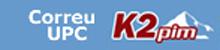 Correu UPC, (open link in a new window)